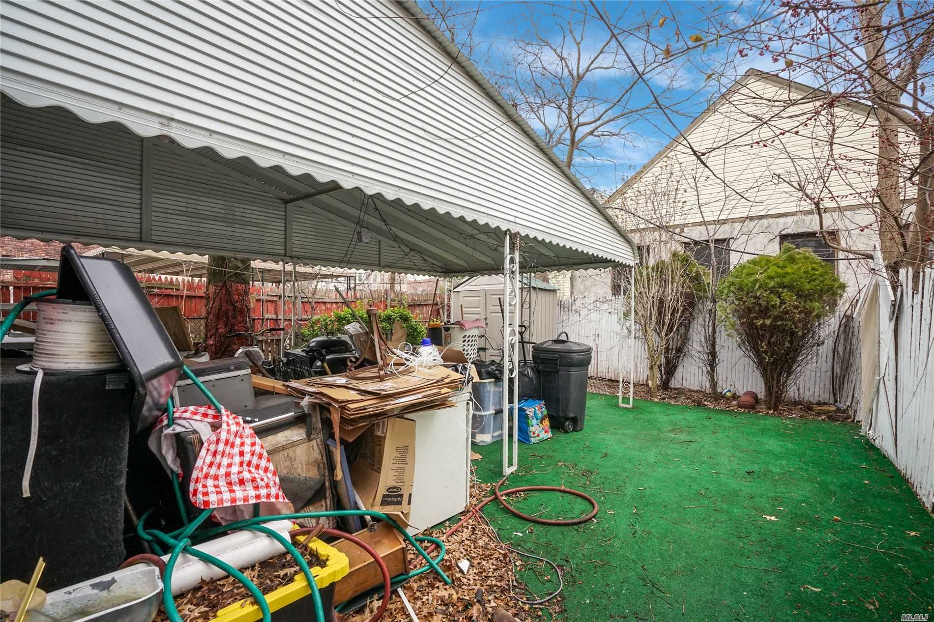 Residential For Sale in 391 Warwick St, Brooklyn, NY ,11207