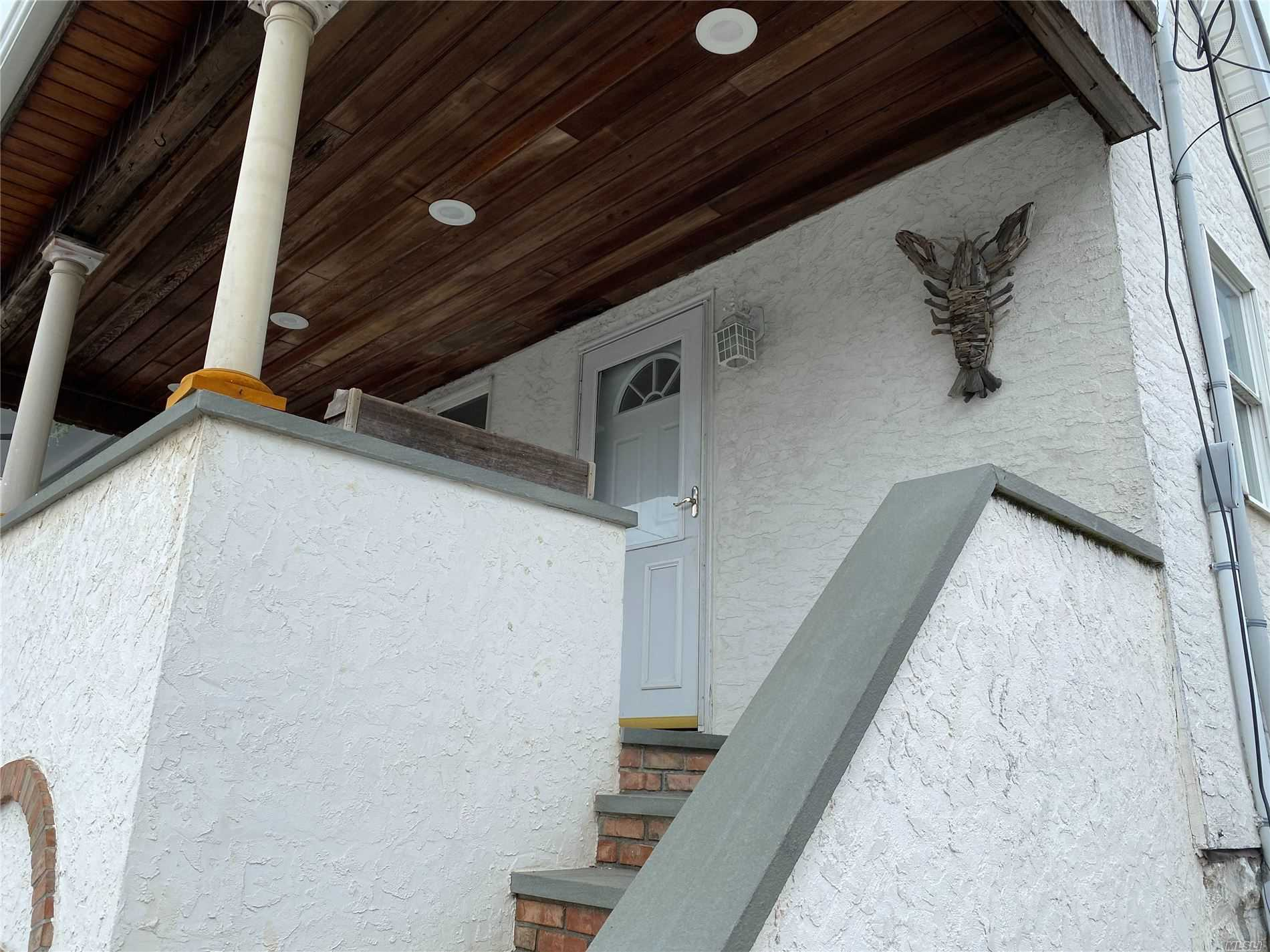 Residential For Rent in 74 Brookline Avenue, E Atlantic Beach, NY ,11561