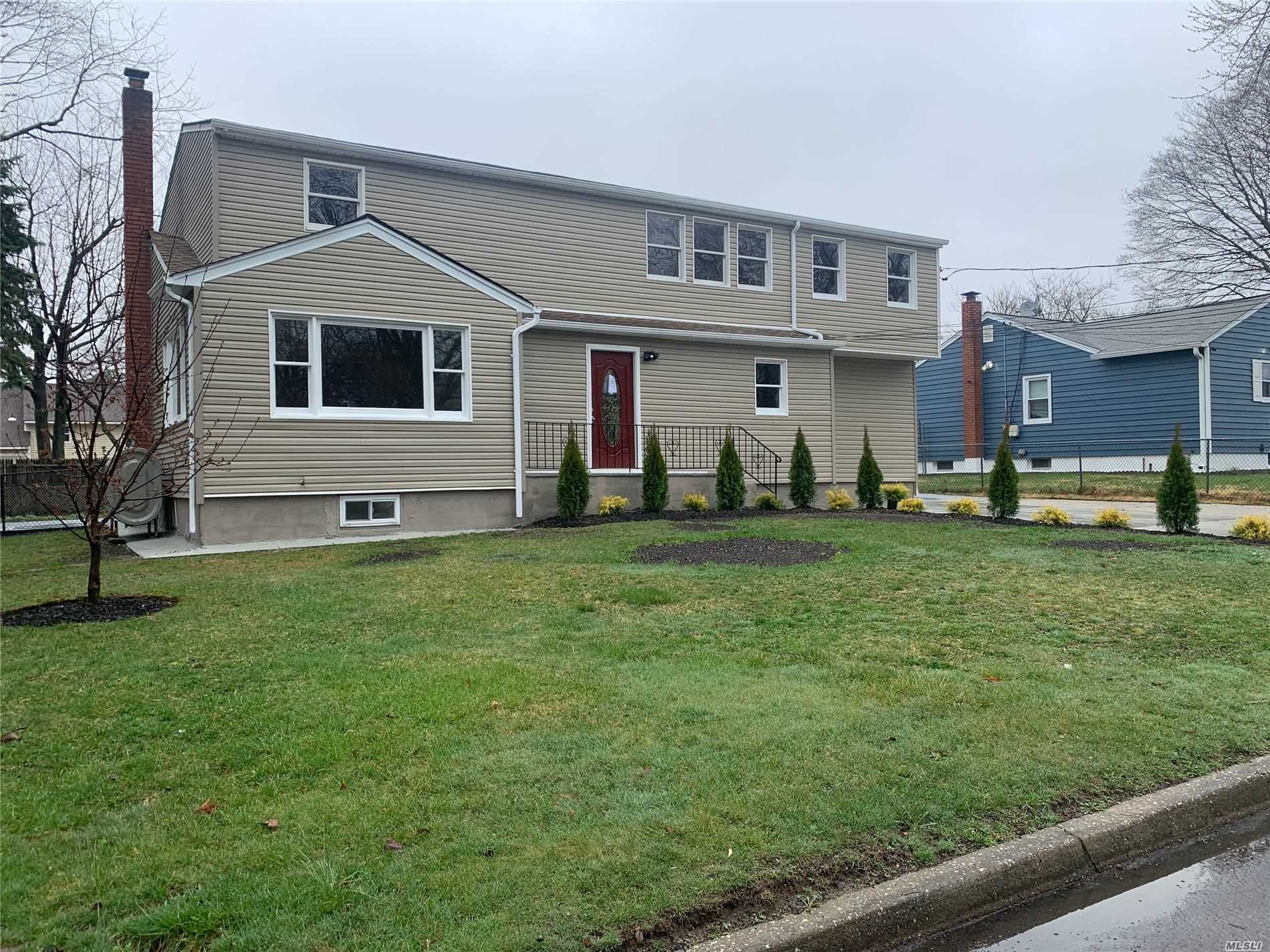Residential For Sale in 232 Root Avenue, Central Islip, NY ,11722