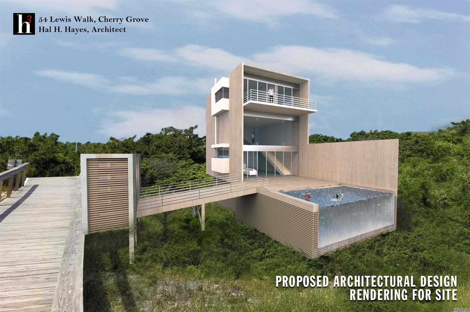 Land for sale in 54A Lewis Walk, Cherry Grove, NY ,11782