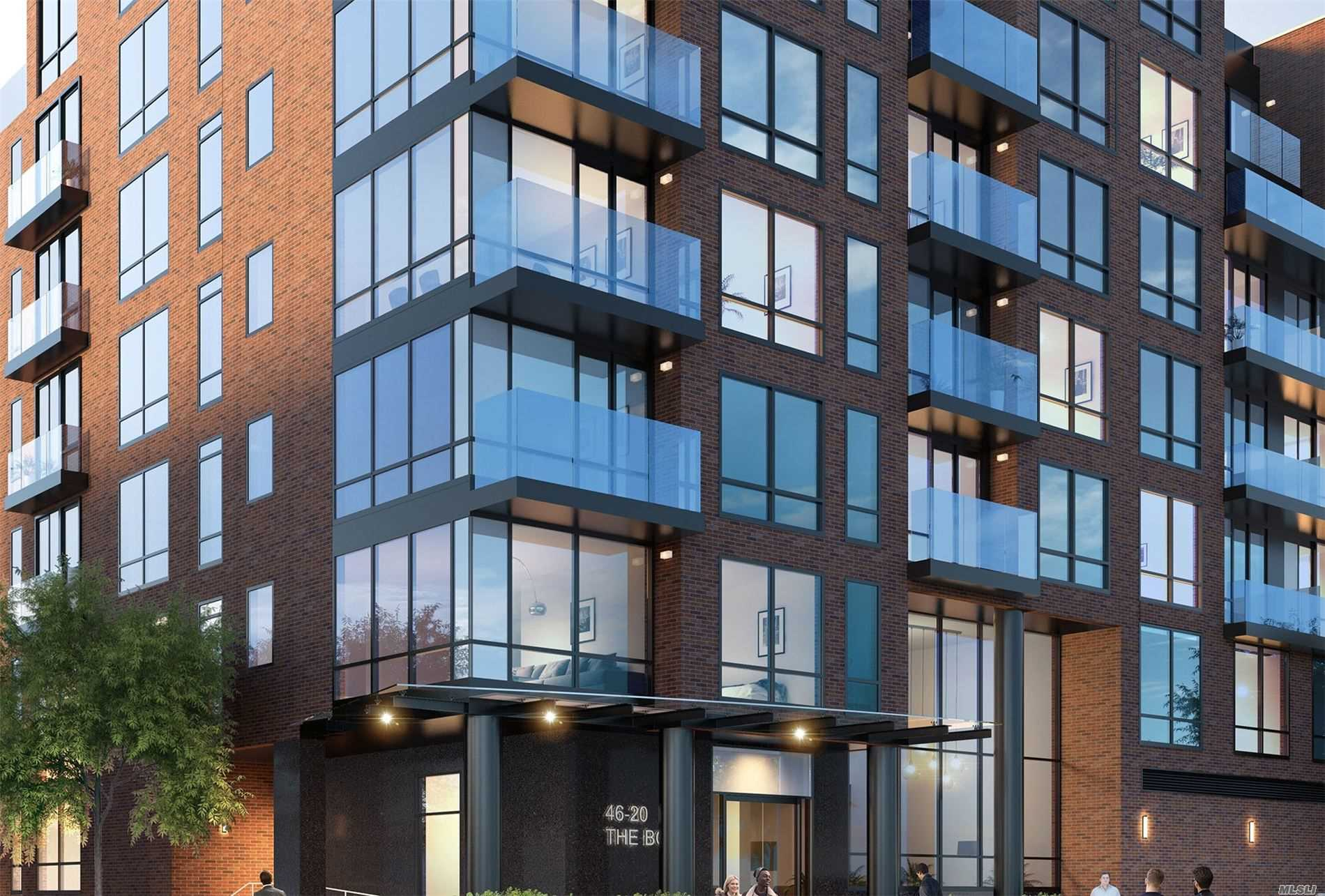 Condominium for sale in 46-20 11th St, Long Island City, NY ,11101