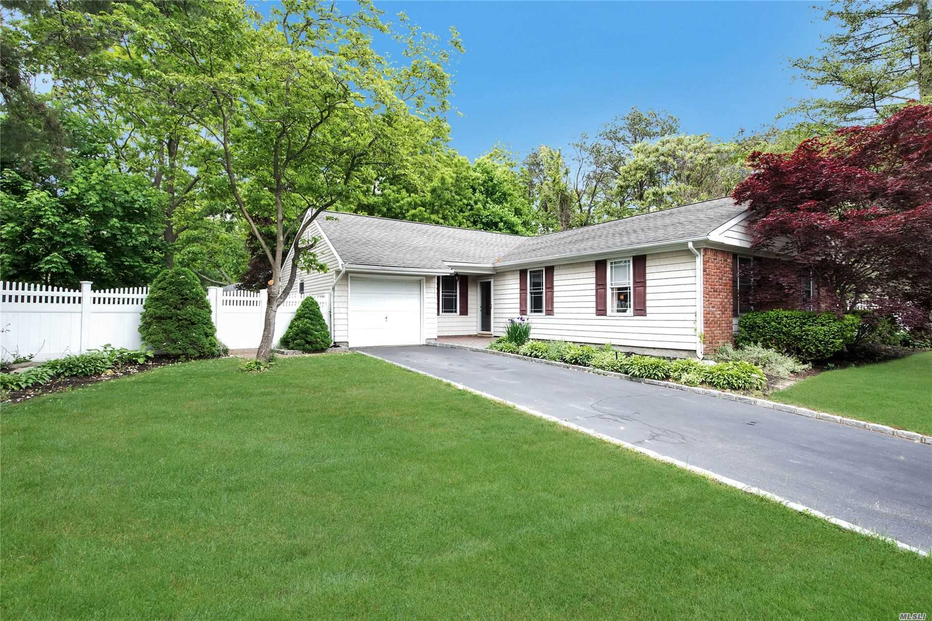 Residential For Sale in 151 Summit Ave N, Patchogue, NY ,11772