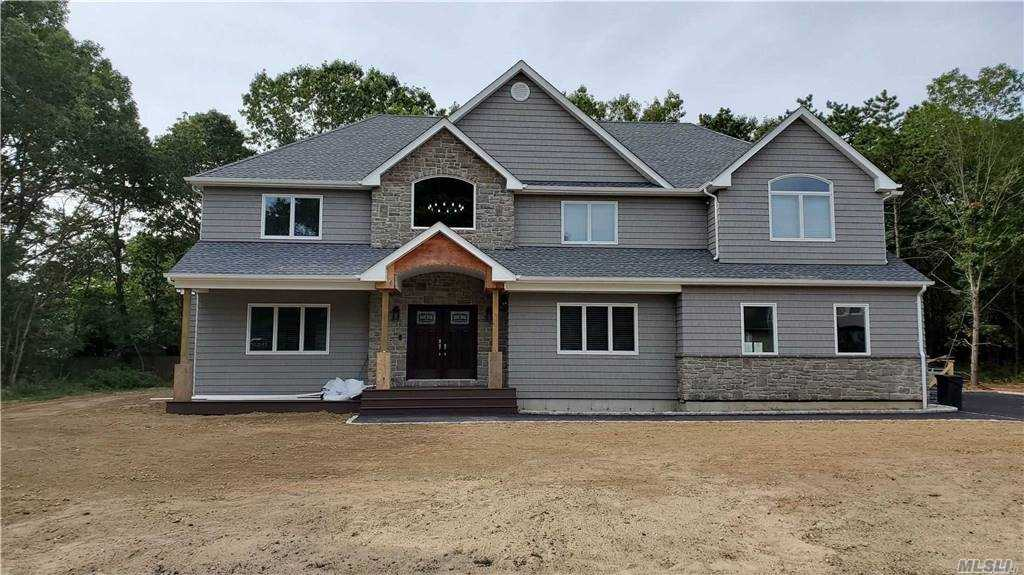 Residential For Sale in L-3.1 Sunrise Service Road N, Patchogue, NY ,11772