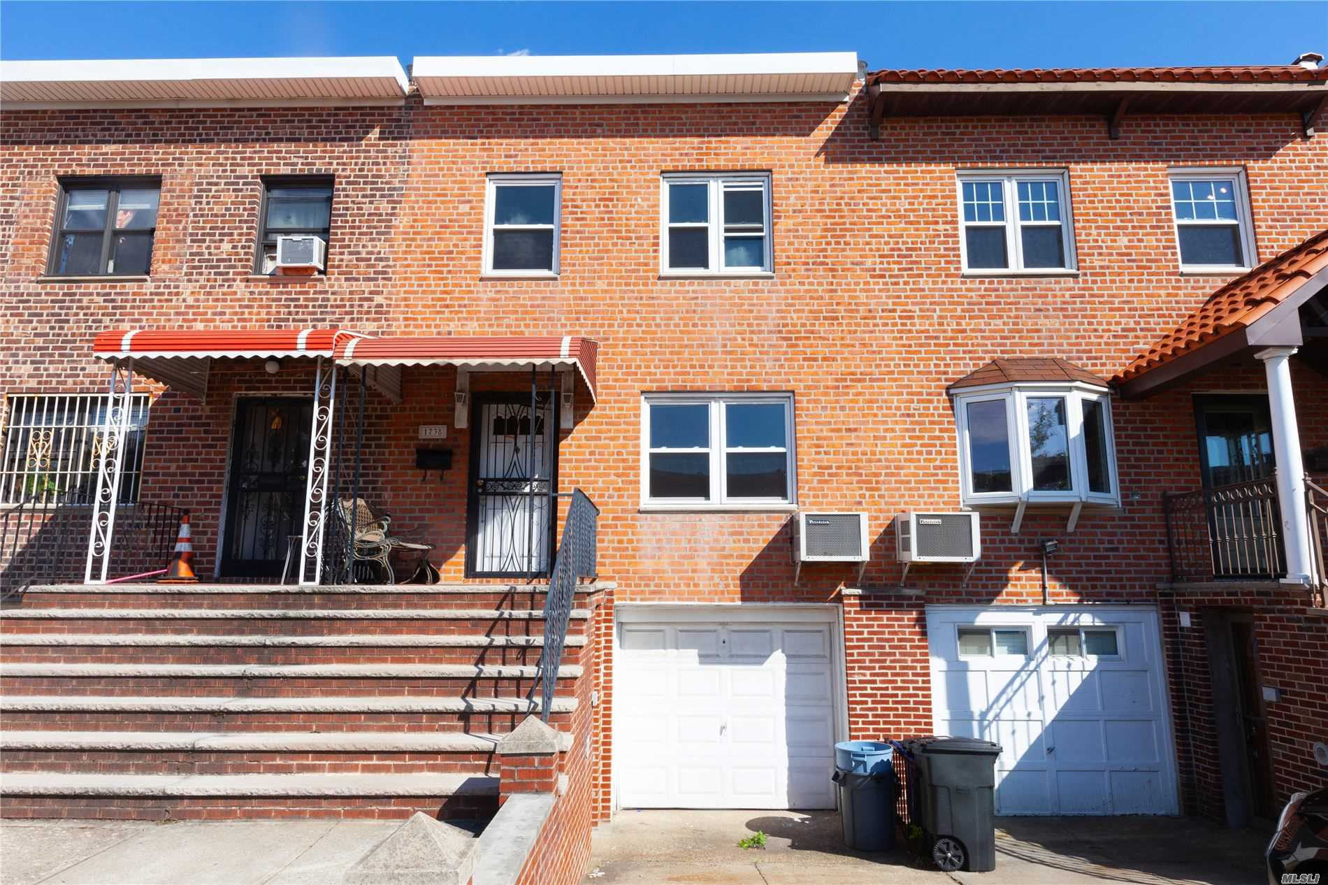 Residential For Sale in 17-38 Starr Street, Ridgewood, NY ,11385