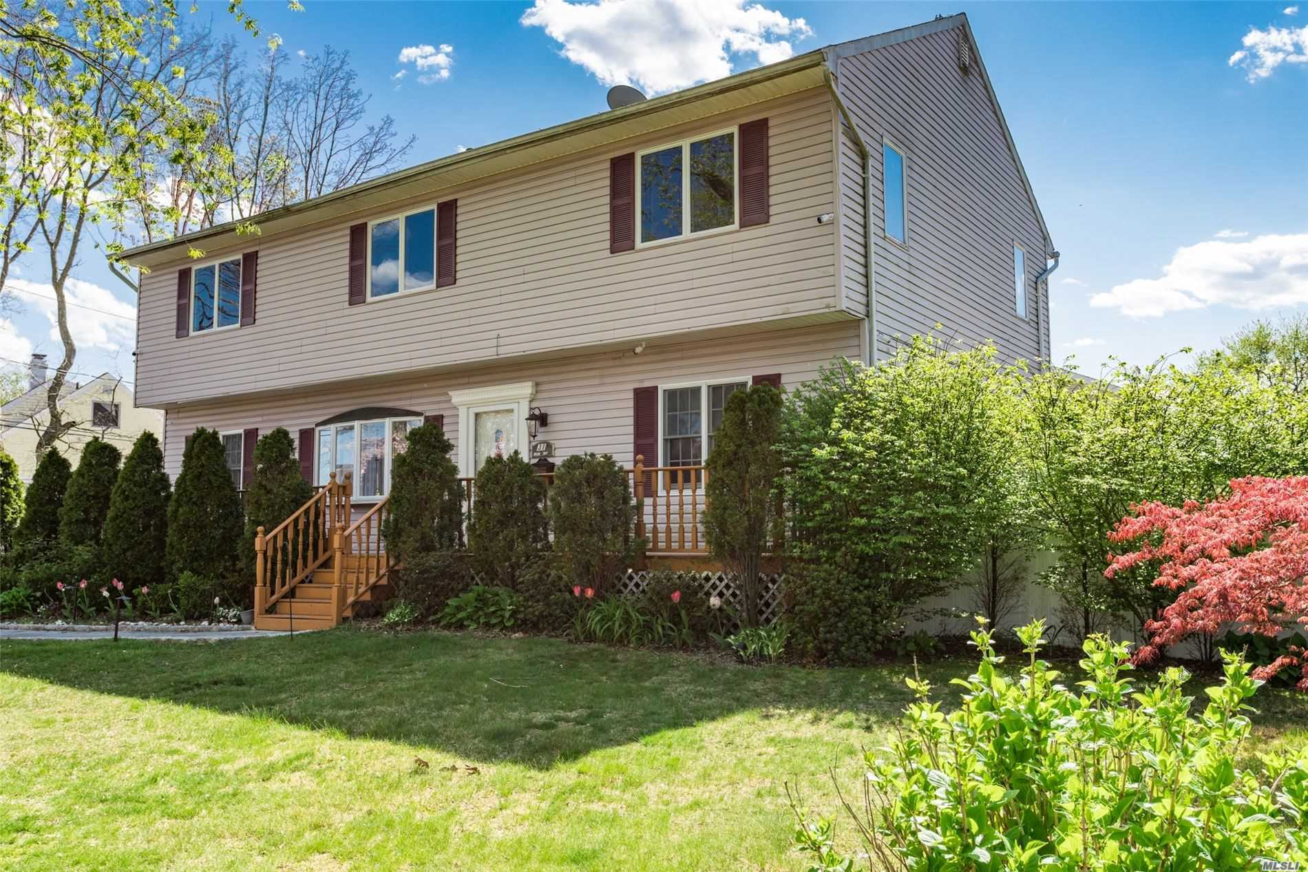 Residential For Sale in 31 Kent Lane, Centereach, NY ,11720
