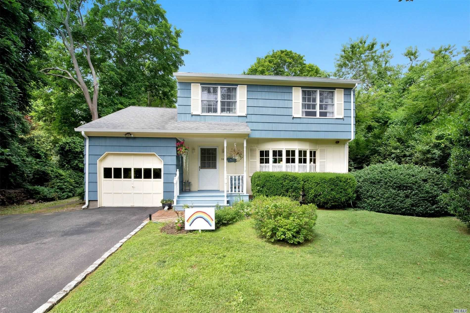 Residential For Sale in 76 Edwards Avenue, Sayville, NY ,11782