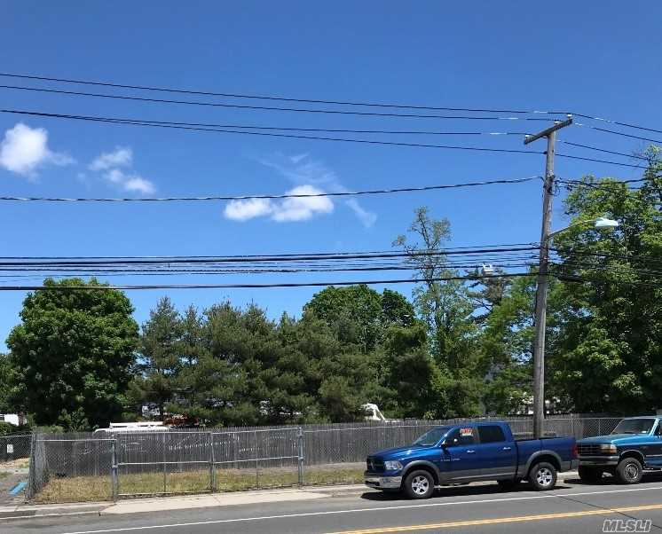 Land for sale in 1157 Suffolk Avenue, Brentwood, NY ,11717