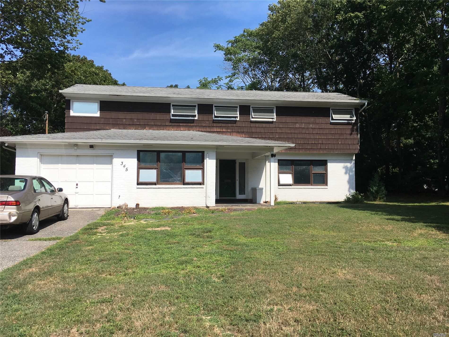 Residential For Sale in 345 Ocean Avenue N, Patchogue, NY ,11772