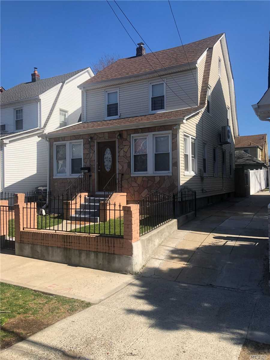 Residential For Sale in 188-12 Mangin Avenue, St. Albans, NY ,11412