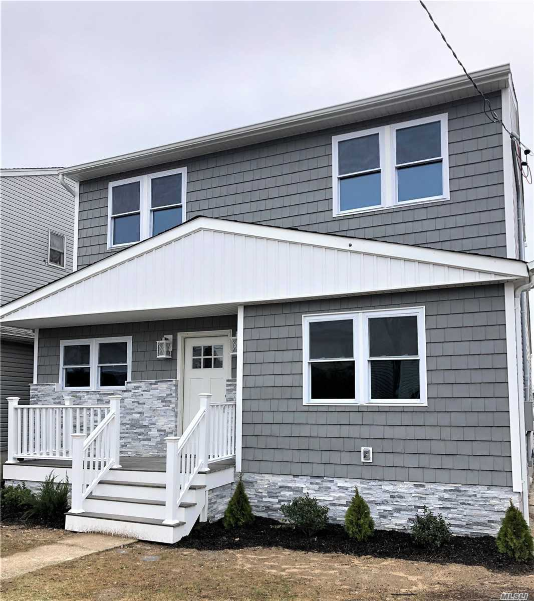 Residential For Sale in 109 Ralph Avenue, N. Bellmore, NY ,11710
