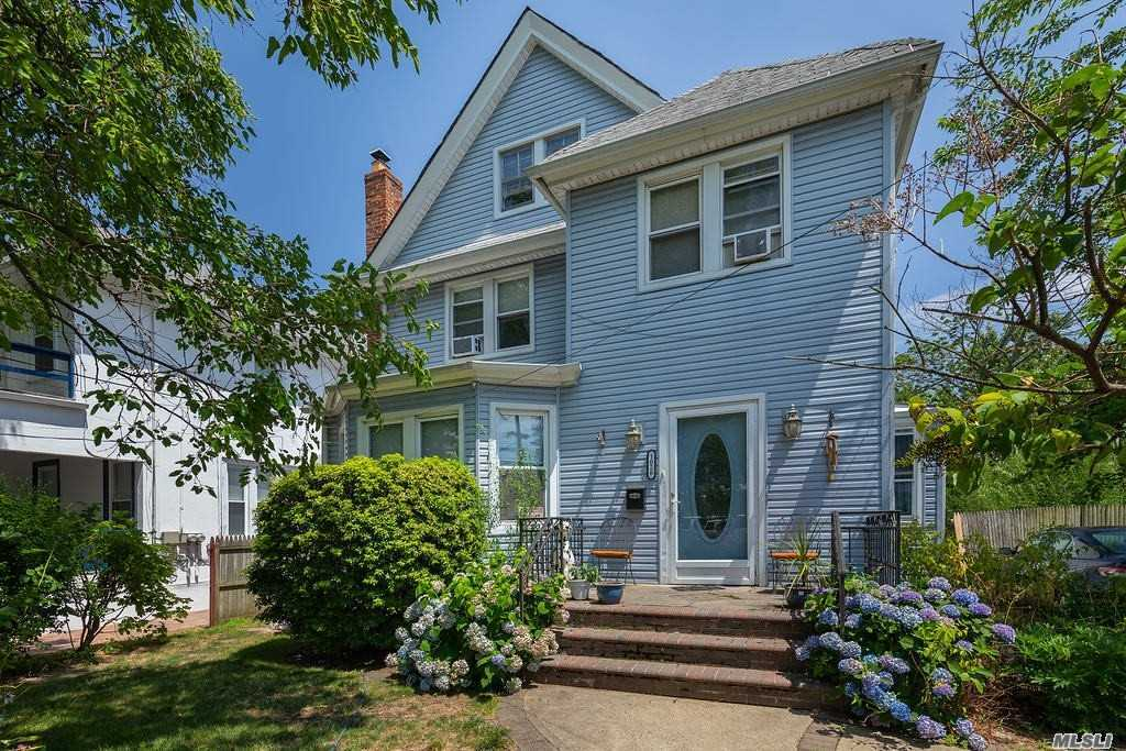 Residential For Sale in 10-26 Dickens St, Far Rockaway, NY ,11691