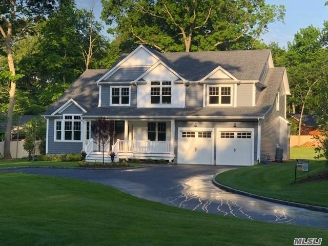 Residential For Sale in 135 Little Neck Road, Centerport, NY ,11721