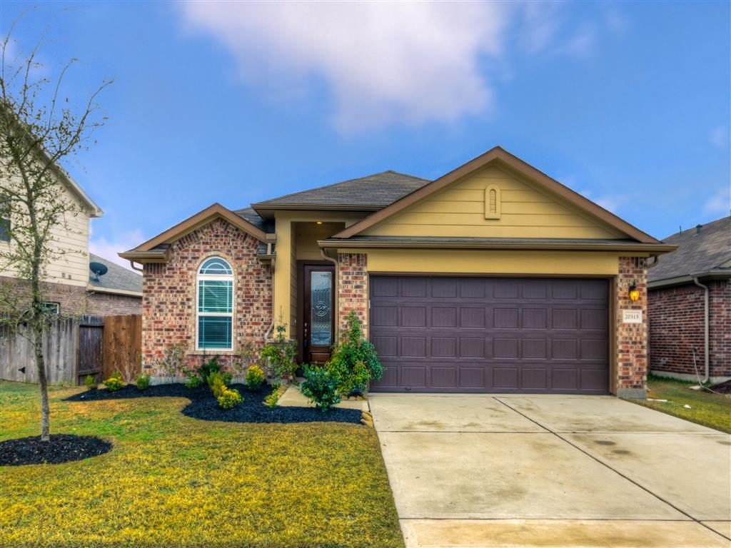 Single Family Home for sale in 20315 Mathis Landing Dr, Cypress, Texas ,77433