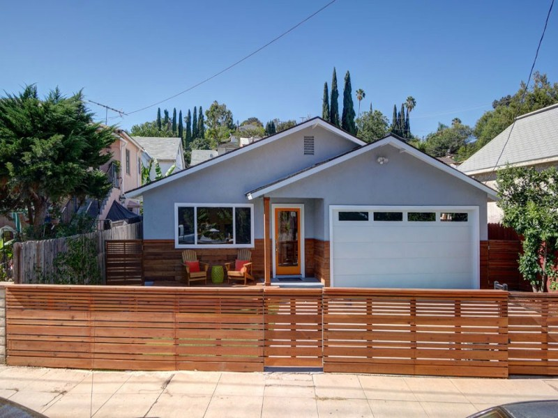 Single Family Home for sale in 6251 Meridian Street, Los Angeles, California ,90042