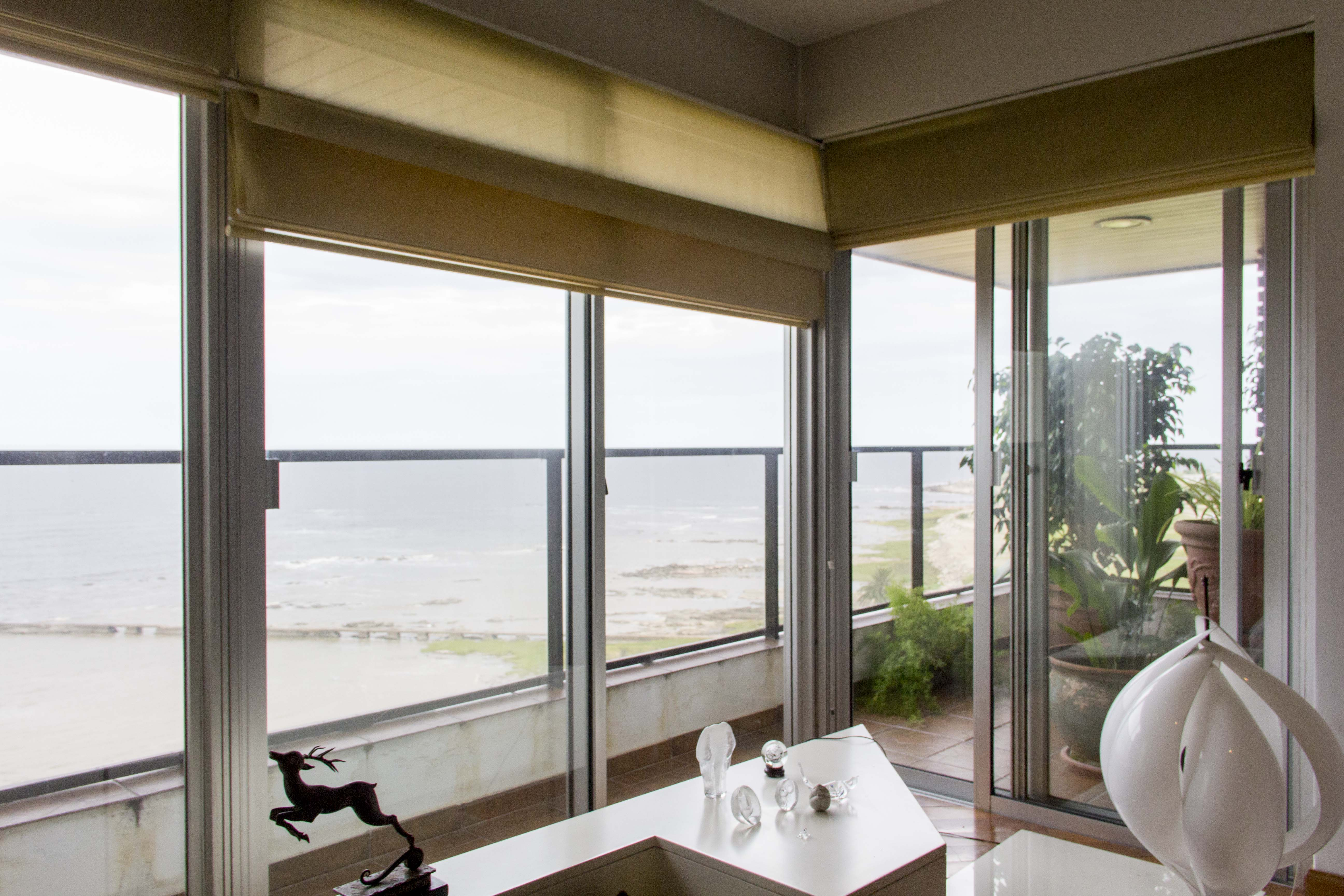 Apartment for sale in Rambla Ghandi, Montevideo, MO   , Uruguay