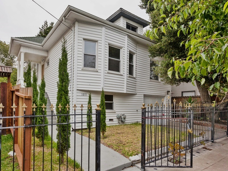 Single Family Home for sale in 1011 Bancroft Way, Berkeley, California ,94710