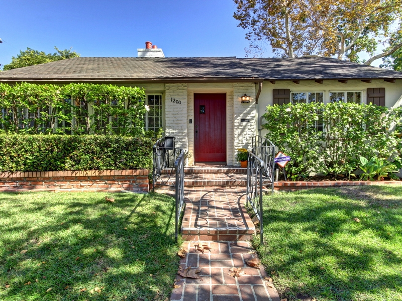 Single Family Home for sale in 1200 Berkeley Avenue, Claremont, California ,91711