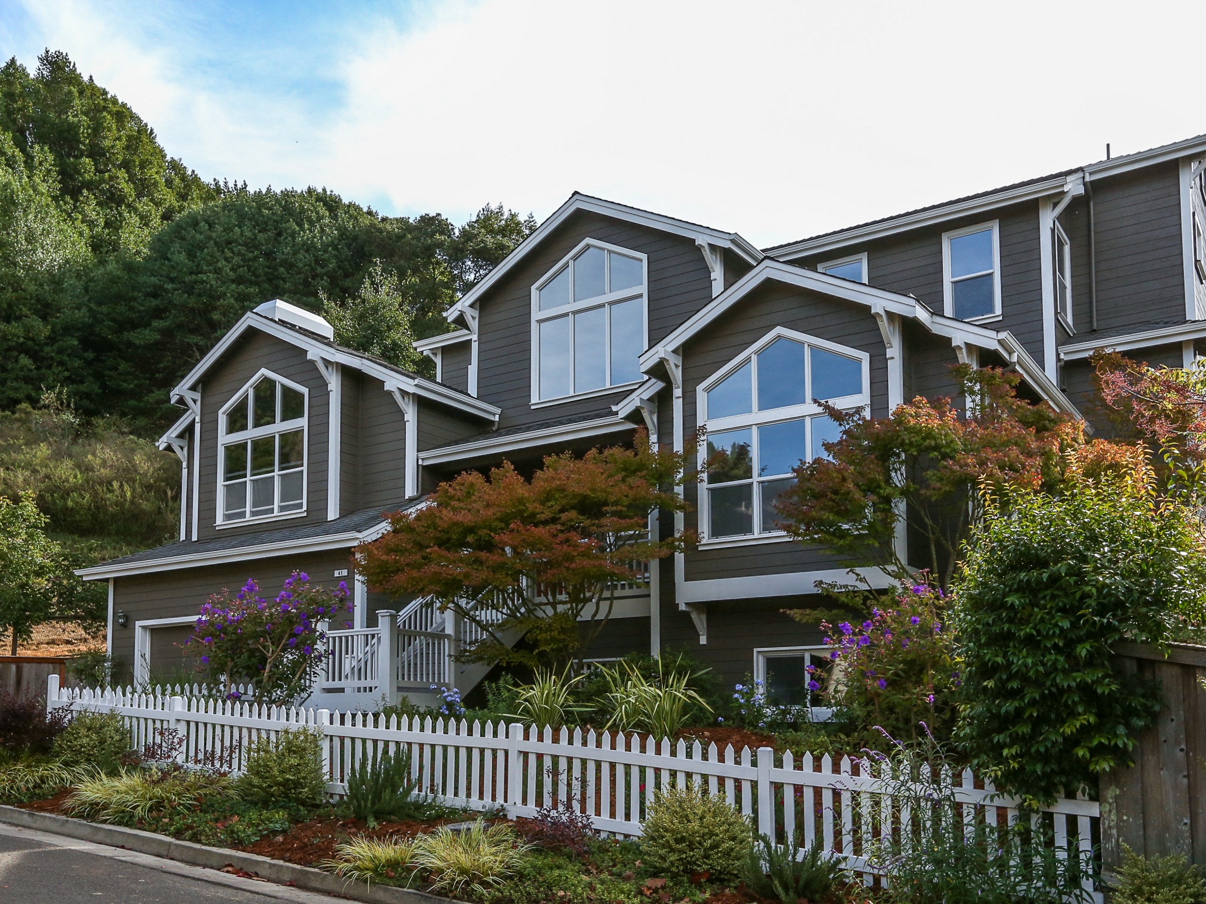 Single Family Home for sale in 41 Meadow Ridge Drive, Corte Madera, California ,94925