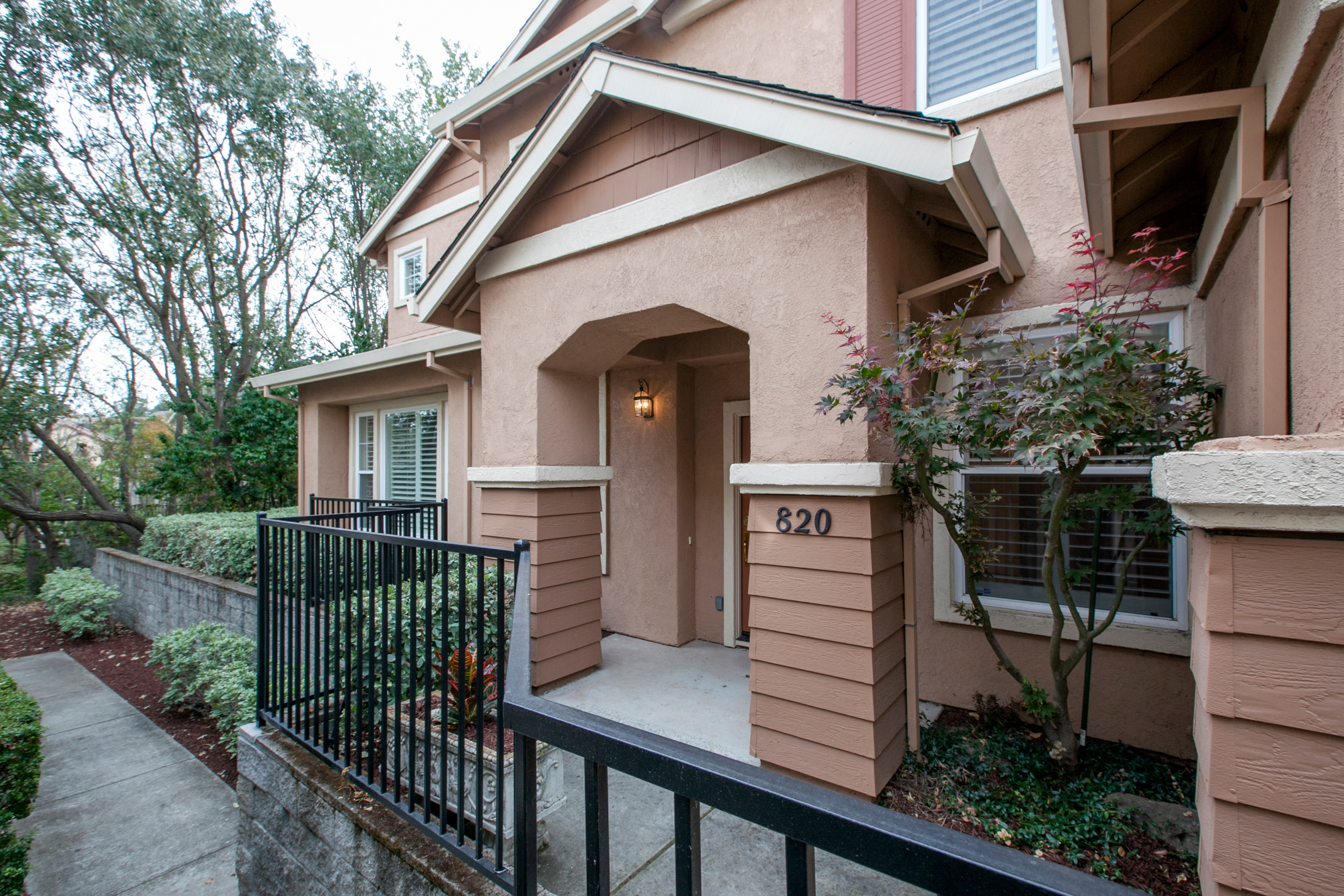 Apartment for sale in 820 Sutter Creek Lane, San Ramon, California ,94583