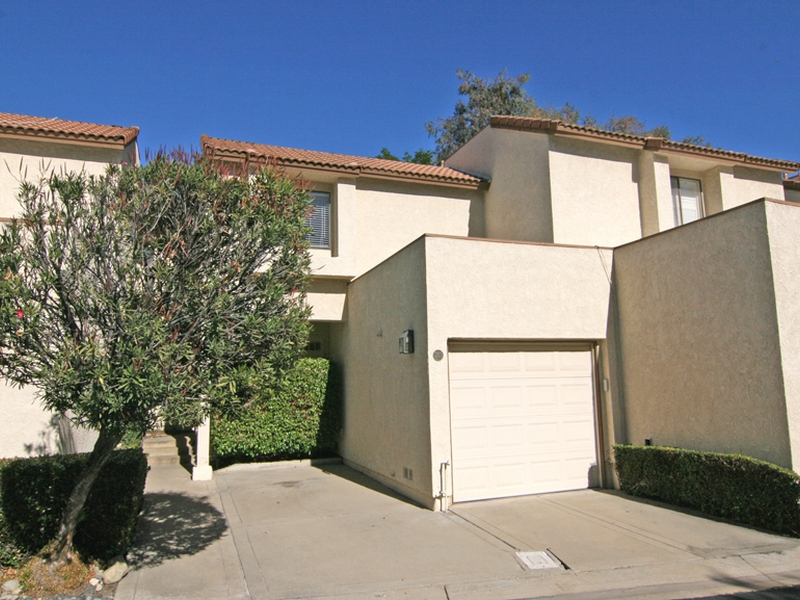 Townhouse/Row House for rent in 745 Danville Drive, Claremont, California ,91711