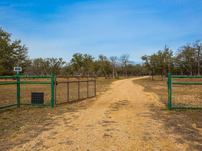 Land for sale in 365 Lower Mason Creek Rd, Bandera, Texas ,78003