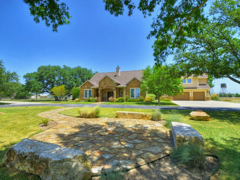 Single Family Home for sale in 3043 Goodwin Ln, New Braunfels, Texas ,78130
