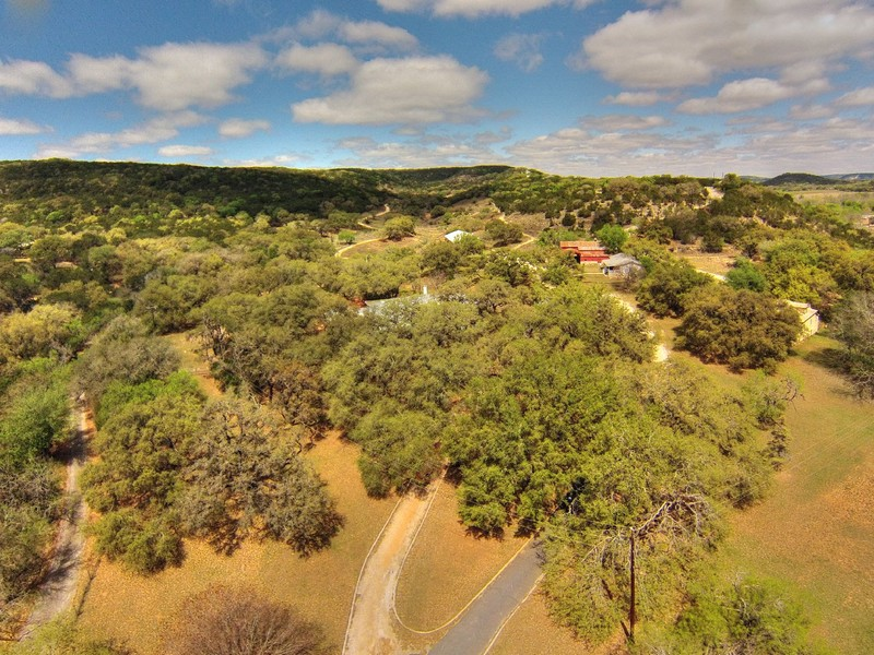 Land for sale in 1851 Ponderosa Dr, New Braunfels, Texas ,78132