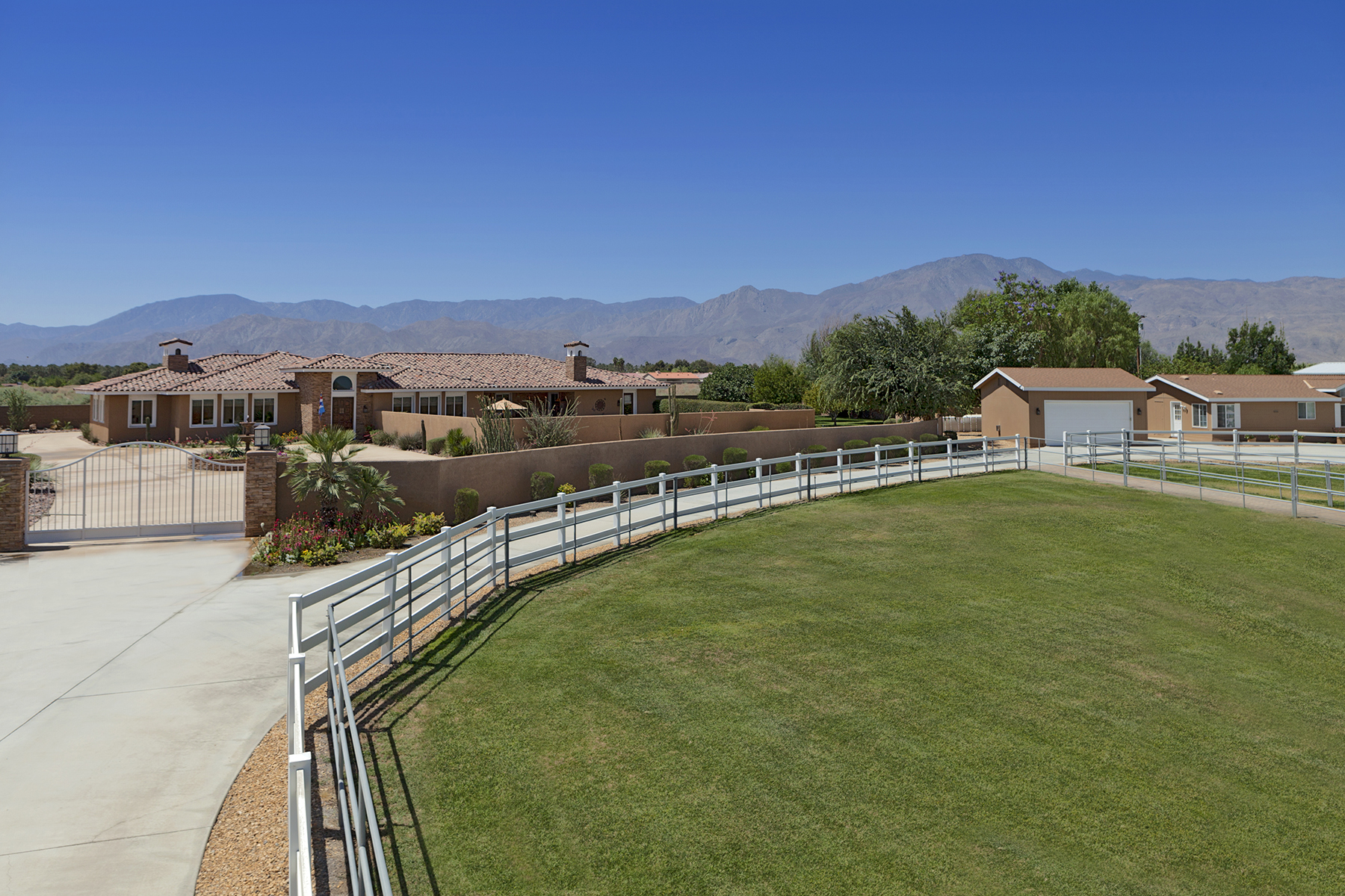 Single Family Home for sale in 83303 54th Avenue, Thermal, California ,92274