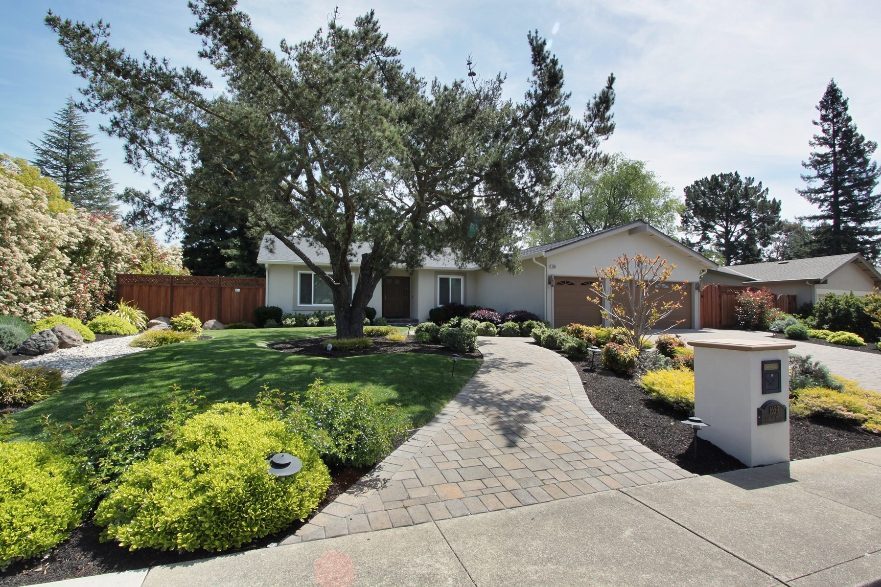 Single Family Home for sale in 1659 Harlan Drive, Danville, California ,94526