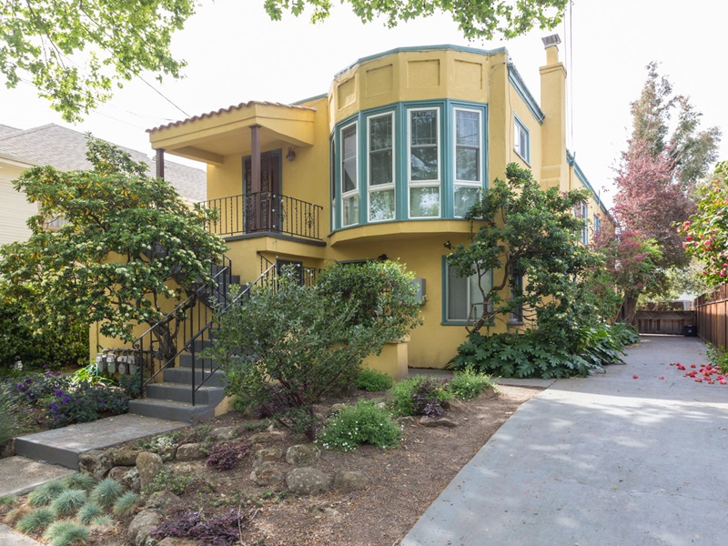 Single Family Home for sale in 2910 King Street, Berkeley, California ,94703