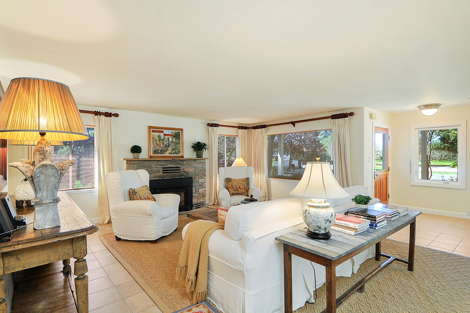 Single Family Home for sale in 8771 Sonoma Hwy, Kenwood, California ,95452