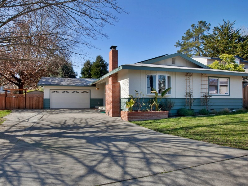 Single Family Home for sale in 6658 Waverly Road, Martinez, California ,94553
