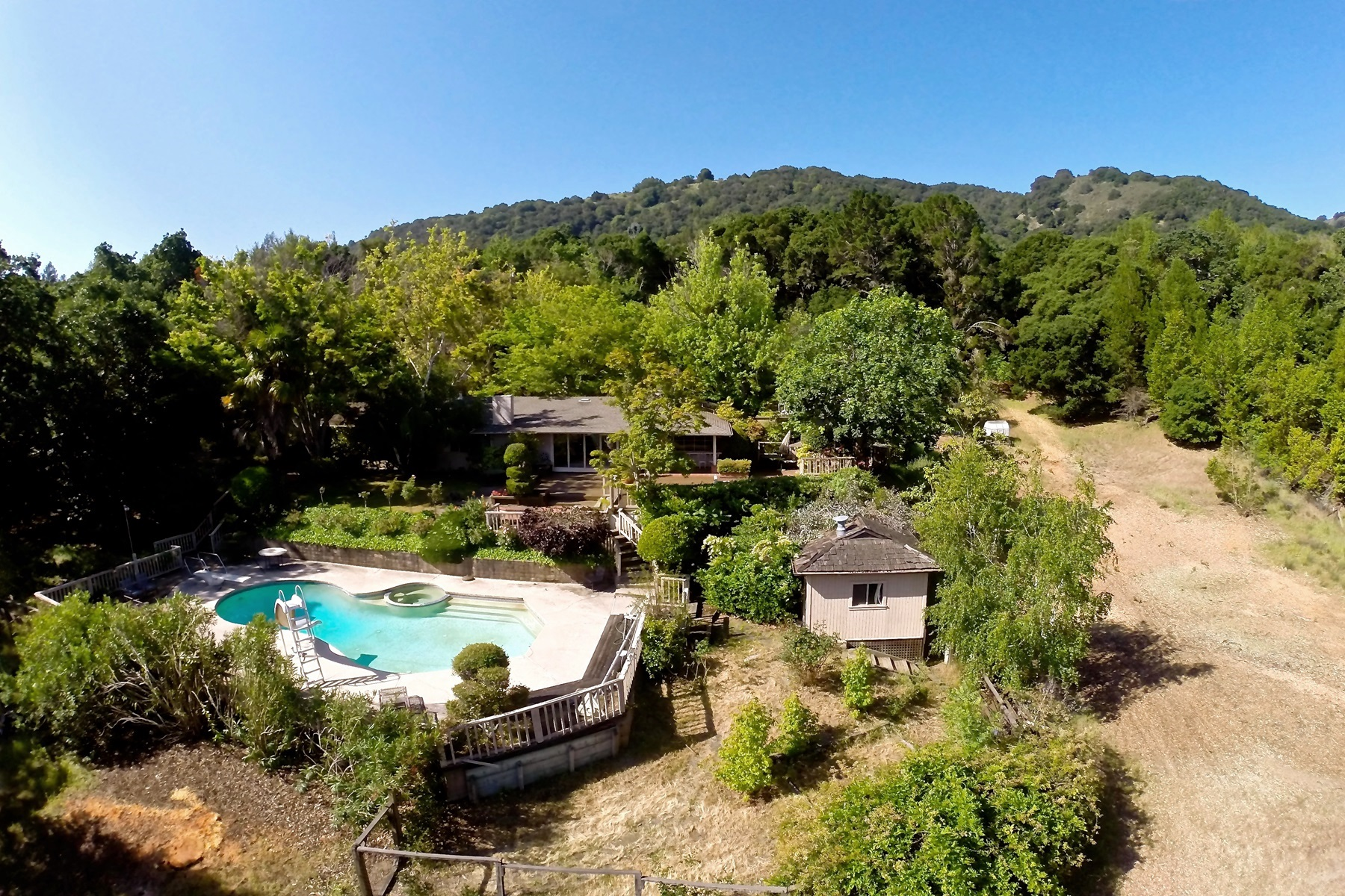 Single Family Home for sale in 264 Montair Drive, Danville, California ,94526