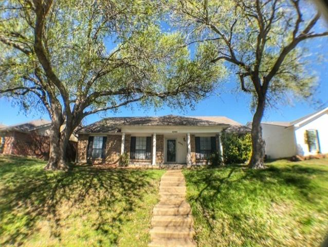 Single Family Home for sale in 4345 Newton Street, The Colony, Texas ,75056