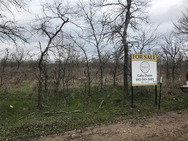Land for sale in 2420 Road, Wortham, Texas ,76693