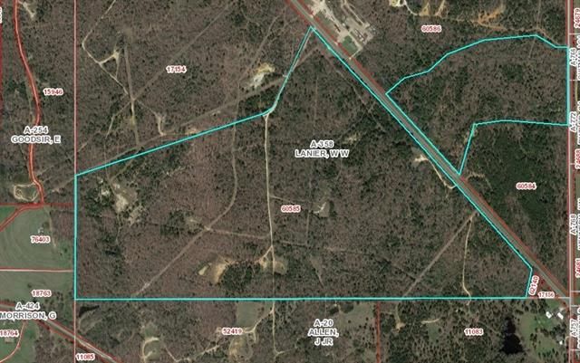 Land for sale in W highway 154, Quitman, Texas ,75783
