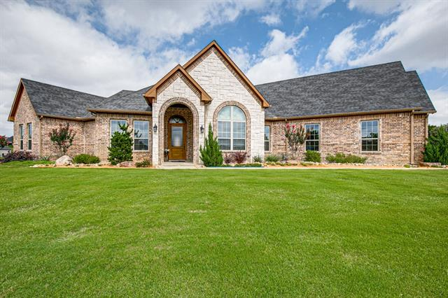 Single Family Home for sale in 403 Cannonero Circle, Wylie, Texas ,75098