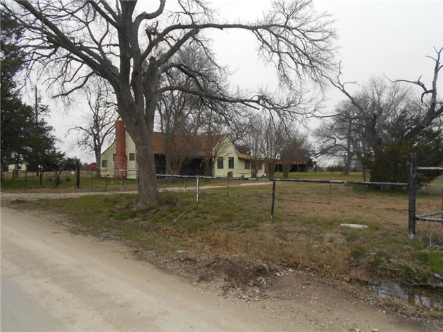 Farms & Ranches for sale in 1075 County Road 3070, Purdon, Texas ,76679