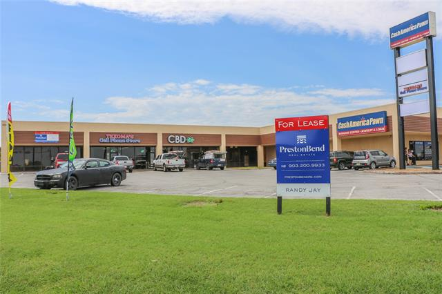 Commercial for lease in 2700 Texoma Parkway, Sherman, Texas ,75090