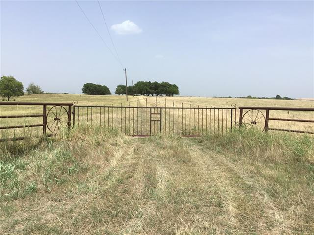 Land for sale in TBD Co Road 240, Terrell, Texas ,75160