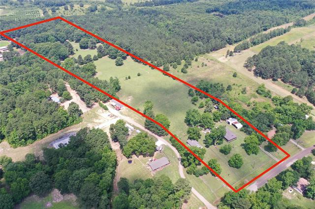 Farms & Ranches for sale in 16089 County Road 363, Winona, Texas ,75792