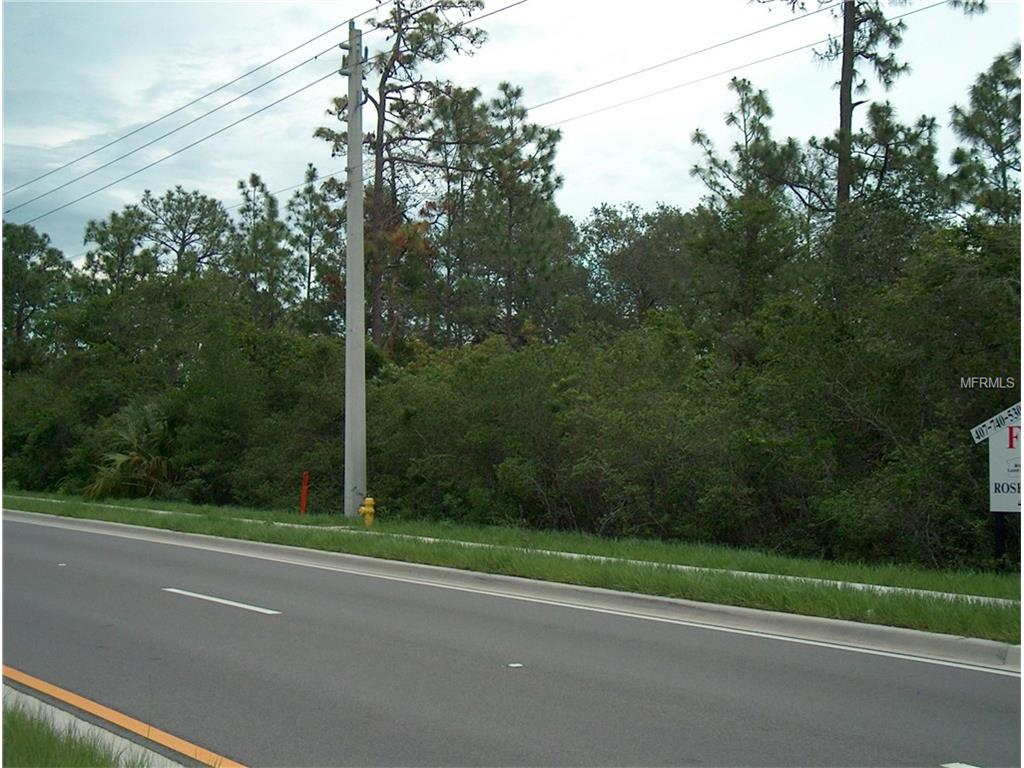 Land for sale in Howland BOULEVARD, Deltona, Florida ,32738