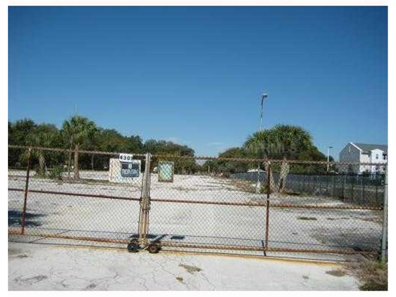 Land for sale in Tampa Bay BOULEVARD, Tampa, Florida ,33614