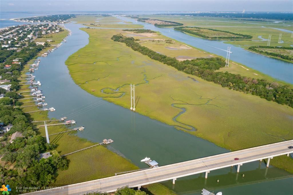 Land for sale Other City - Not In The State Of Florida, SC 1 Little Goat Island Little Goat Island