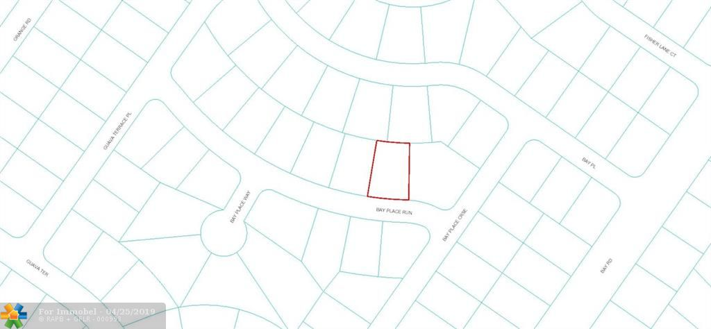 Land for sale in Bay Place Run, Other City - In The State Of Florida, Florida ,32179