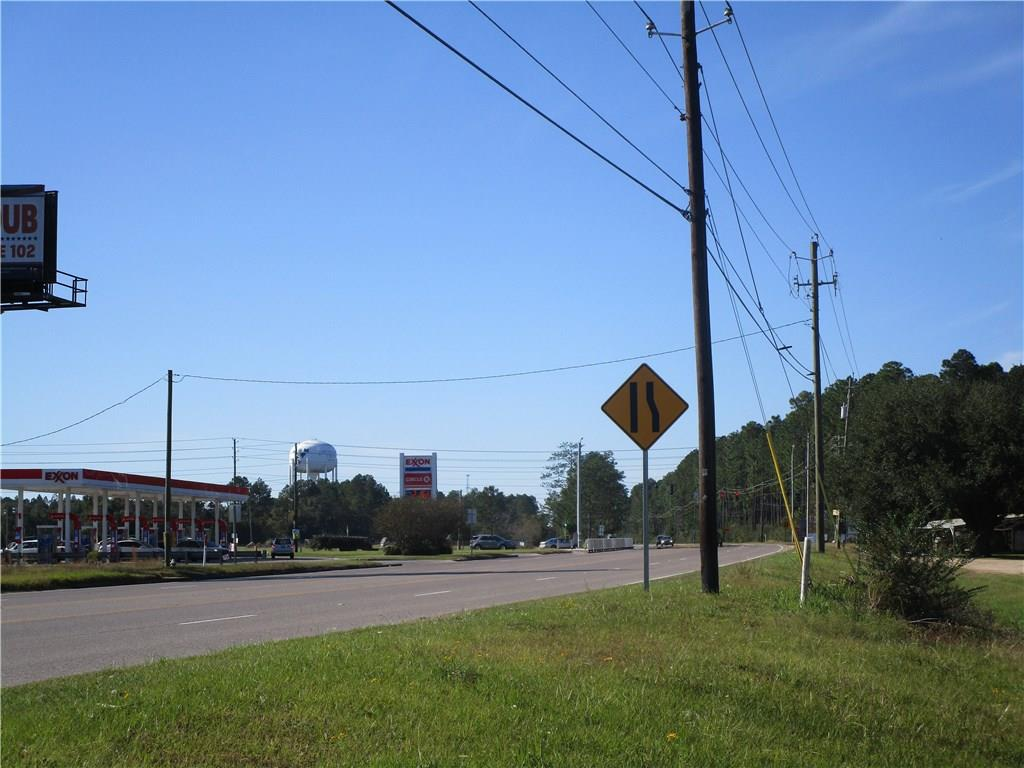 Land for sale in Moffett Road, Semmes, Alabama ,36575