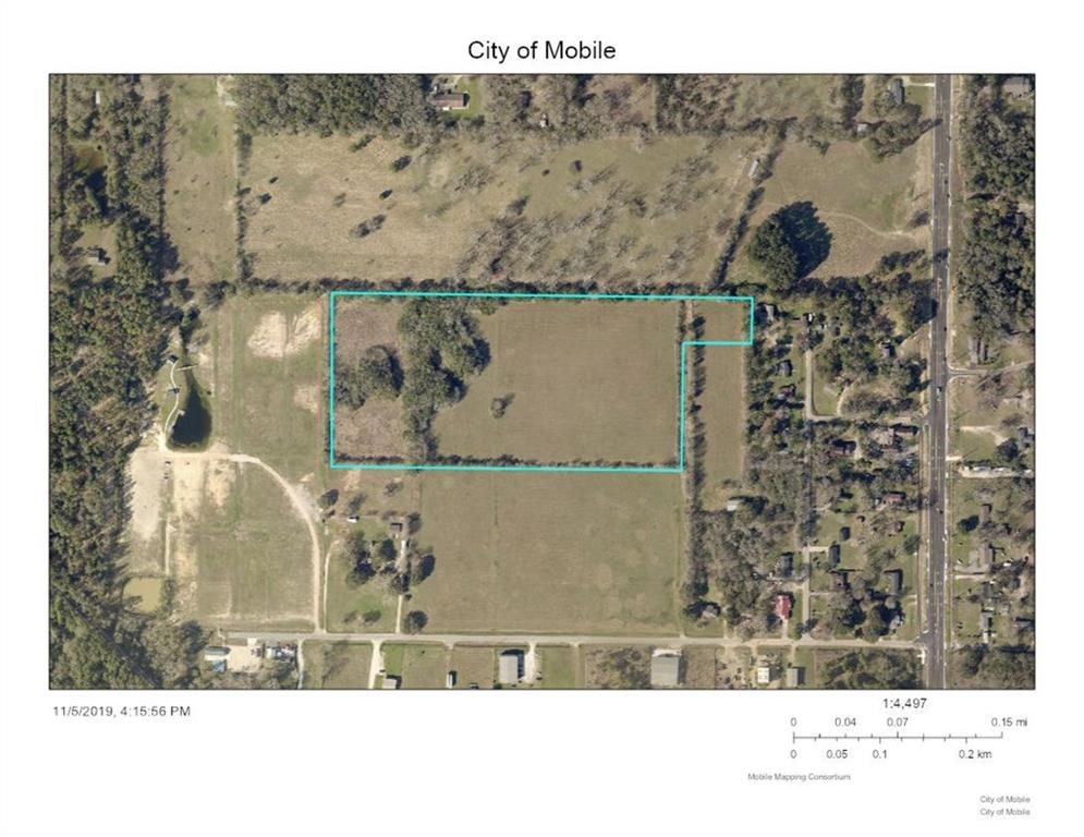 Land for sale in Indrio Avenue, Semmes, Alabama ,36575