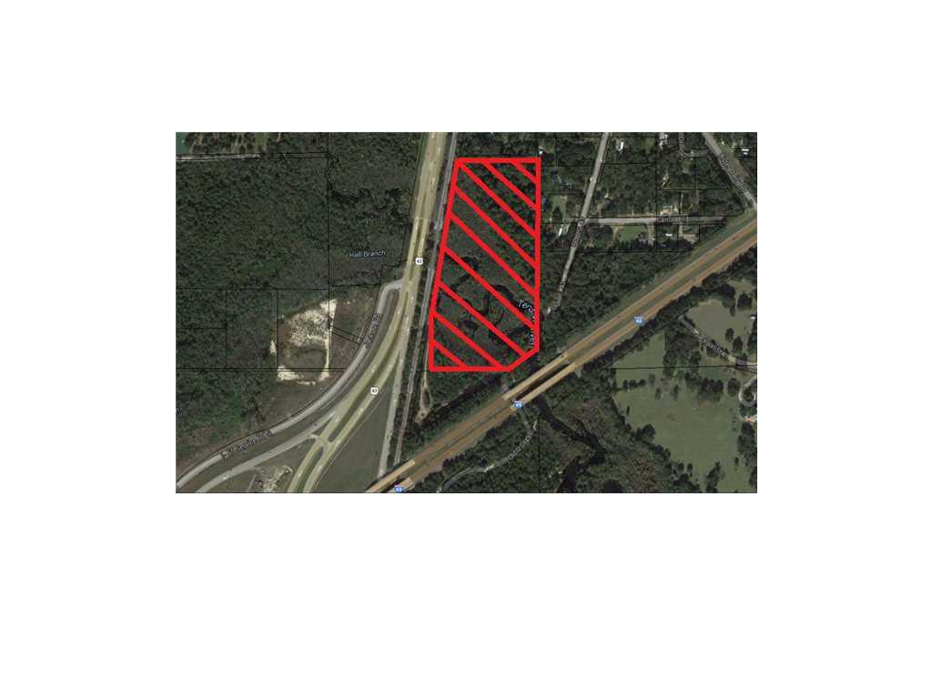 Land for sale in Old Highway 43, Creola, Alabama ,36525