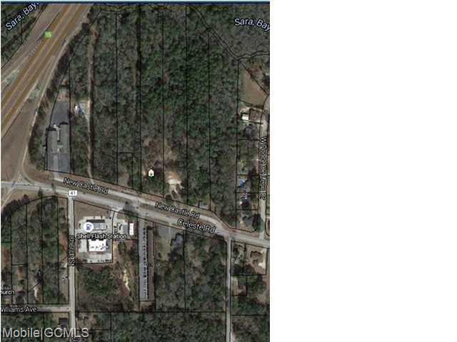 Commercial for sale in 530 Celeste Road, Saraland, Alabama ,36571