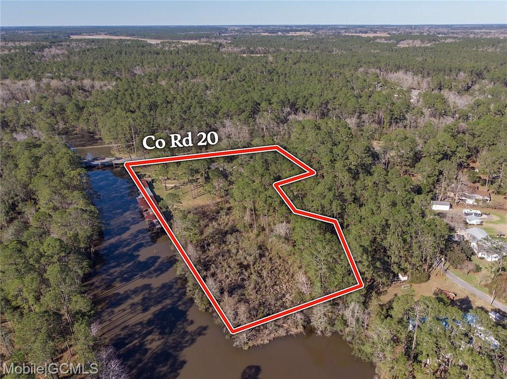 Land for sale in County Road 20, Foley, Alabama ,36535